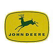 4 Legged Leaping Deer Decal