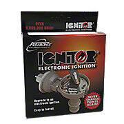 Electronic Ignition Conversion Kit 12 Volt Negative Ground System