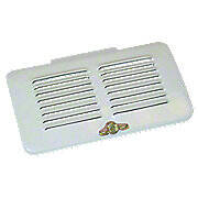 Air Cleaner Grille Door with thumb screw