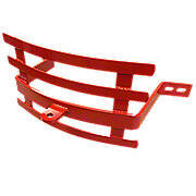 Heavy Duty Ford Front Bumper -- Fits 8N, 9N, 2N, NAA, 600, 800 & More!