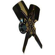 Fan Blade Only  ---  (4 Blade)