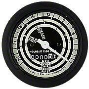 Tachometer / Proofmeter