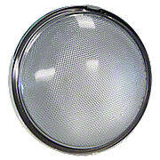 6-Volt Sealed Beam Bulb `Dimpled` For Work Light