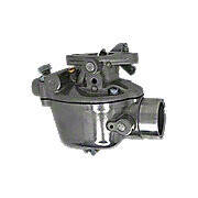 Ford 600, 700 Carburetor