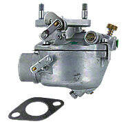 Ford 501 Carburetor