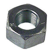 Rear Lug Nut