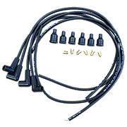 4 Cylinder Spark Plug Wiring Set