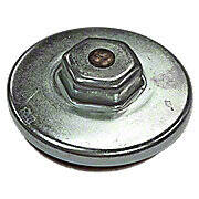 Transmission Filler Cap with Gasket