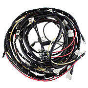 Restoration Quality Wiring Harness Kit