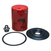 Spin On Oil Filter Adapter Kit
