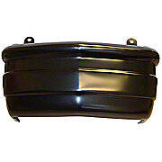 Ford Bottom Grill Section For Ford 801 Series