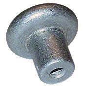 Aluminum Choke Knob