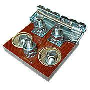 Resistor Assembly