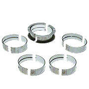 Main Bearing Set, Standard 3.372""