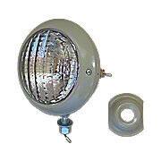 6 Volt Work Light Assembly