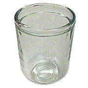 Glass Sediment Bowl