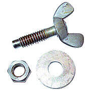 Grille Mounting Stud