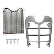 Upper Grille Assembly