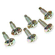 6-Piece Hood Screw Kit