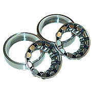 Steering Ball Nut Shaft Bearing Kit