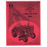 Operator Manual Reprint