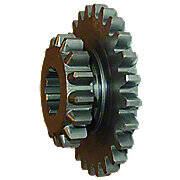 Newer 2nd and 3rd Sliding Gear