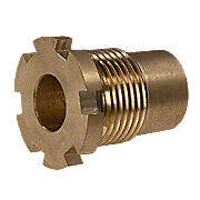 Water Pump Packing Gland Nut