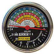 460, 560 (Gas / Dsl) Tachometer