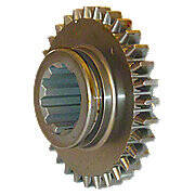 4th and 5th Speed Sliding Gear