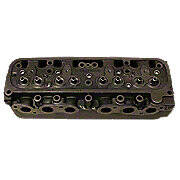 LP High Compression Cylinder Head