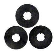 PTO Separator Discs (3 piece kit)