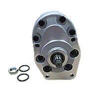 Live Hydraulic Pump