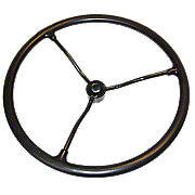 Farmall Cub Steering Wheel also fits A, B & more