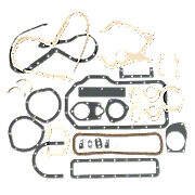 Lower End Gasket Set
