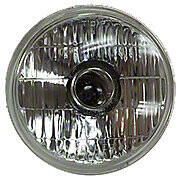 6 Volt Sealed Beam Bulb