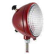 6 Volt Rear Combo Light Assembly