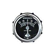 Restoration Quality Ammeter 20-0-20