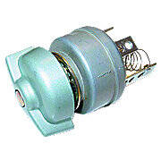 3 Position 12 Volt Rotary Light Switch (OEM)