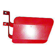 Belt Pulley Guard With Bracket