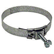 Wittek Tower Clamp (Hose Clamp)
