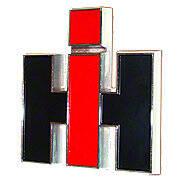 Emblem (for front or for cab)
