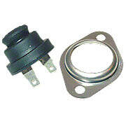 Push Button Switch Assembly for starting, ether, etc. (O.E.M.)