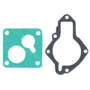 Carburetor Gasket Kit (2 Pc)