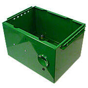 Battery Box Complete With Tray Fits JD A & G -- Excellent Quality!