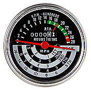 Tachometer (Fits John Deere 1010)
