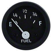 6 Volt Fuel Gauge