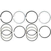 Piston Ring Set 2-Cylinder