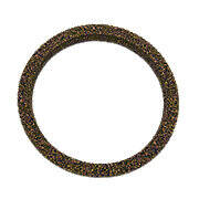 Cork Flywheel Spacer Washer (oil seal)
