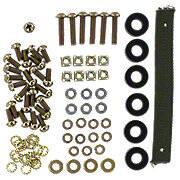 Deluxe Fastener Kit