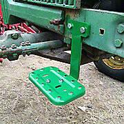 Fuel Tank Filling Step